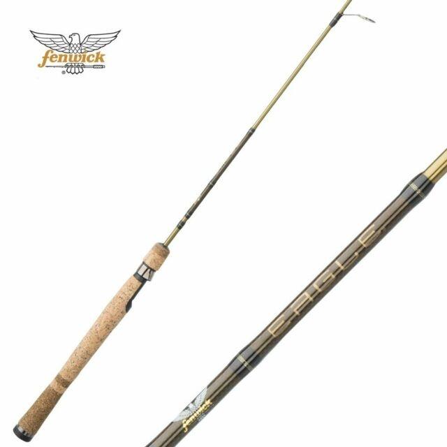 "Fenwick Fenwick Eagle Spinning Rod 6'6"" Medium-Heavy- Fast Action"