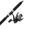 Shakespeare Ugly Stick Big Water 8' Medium Action Rod And Reel Combo