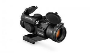 Vortex Strikefire II Red Dot System (Cantilever Mount) Red Only