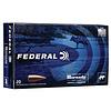 Federal Federal 6.5 Creedmoor Varmint 95 Grain V-Max (20 Rounds)