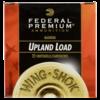 "Federal Premium Federal Premium Upland 20 Gauge 3"" 1 1/4 Oz #5 (25 Rounds)"