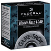 "Federal Federal Heavy Field Load 12 Gauge 2 3/4"" 1 1/4)z #5 (25 Rounds)"