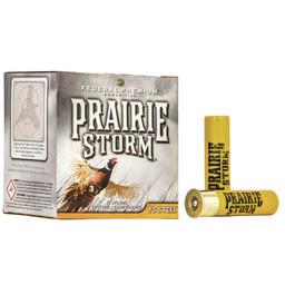 "Federal Federal Prairie Storm 20 Gauge 3"" 7/8 oz #4 (25 Rounds)"