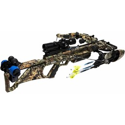 Excalibur Excalibur Suppressor 400TD Break Up Country Camo