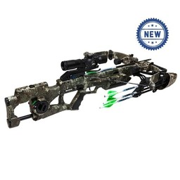 Excalibur Excalibur Assassin 400TD Crossbow Strata Camo Finish