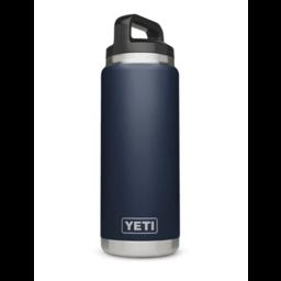 YETI YETI Rambler 26 Oz Navy Bottle (769ml)