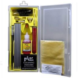 Pro-Shot Pro-Shot Premium Universal .22-12 Gauge Cleaning Kit