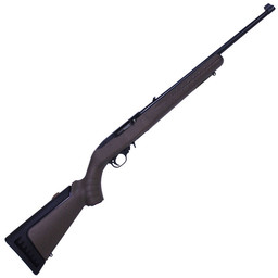 Ruger 10/22, 22LR Carbine, With Copper Mica Stock