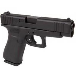 Glock G48 9mm Fixed Sight, 2 Magazines , All Black Finish