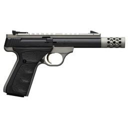 "Browning Browning Buck Mark .22LR UFX Pro Target, 4.4"" Threaded Barrel"