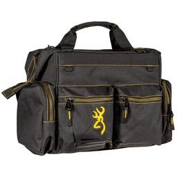 Browning Browning Black and Gold Range Bag