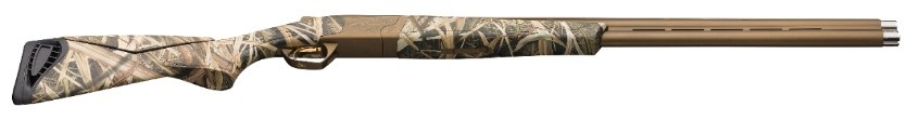 "Browning Browning Cynergy Waterfowl 12 Gauge 3.5"" Chamber 30"" Barrel Bronze Cerakote / MOSGB Stock"