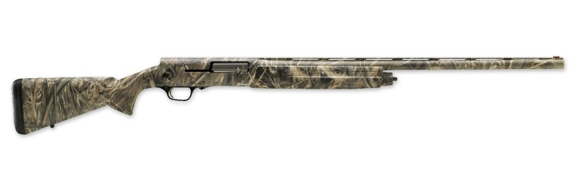 """Browning Browning 12 Gauge A5 MAX5, 3.5"""" Chamber, 28"""" Barrel"""