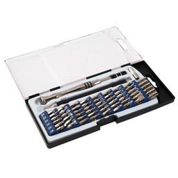 Wheeler Wheeler Precision Micro Screwdriver Set