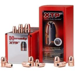 """Hornady Hornady .44 Cal. .430"""" 200 Grain XTP Projectiles (100-Count)"""