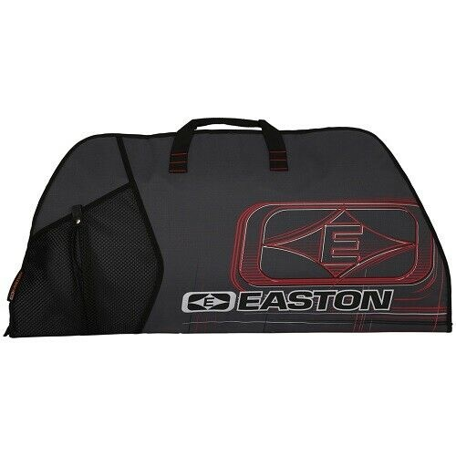 Easton Micro Flatline Compound Bow Case Grey/Red