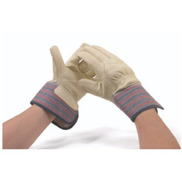 G. Hjukstrom Ltd. Glove Pig Grain Full Lined