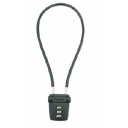 Franzen Security Products Franzen Security Combination Cable Lock