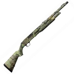 "Mossberg 500 Turkey 12 Gauge, 3"" Chamber, 20"" Barrel"
