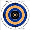 Allan EZ Aim Bullseye Targets 12 Pack