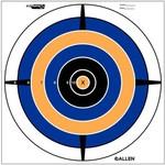 Allen EZ Aim Bullseye Targets 12 Pack