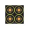 "Allan EZ Aim Splash Adhesive Aming Dots 3"", (48 Dots/Pack)"