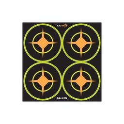 "Allen Allan EZ Aim Splash Adhesive Aming Dots 3"", (48 Dots/Pack)"