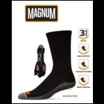 Magnum Crew Sock 3-Pack