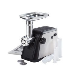 Eastman Outdoors Deluxe Electric Meat Grinder