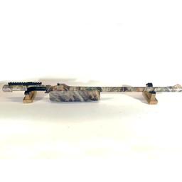 UG-11 USED Benelli Super Black Eagle 2 Rifled Slug Barrel With Rail