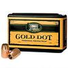 "Speer Bullet Gold Dot .355"" Hollow Point 9mm 124 Grain"