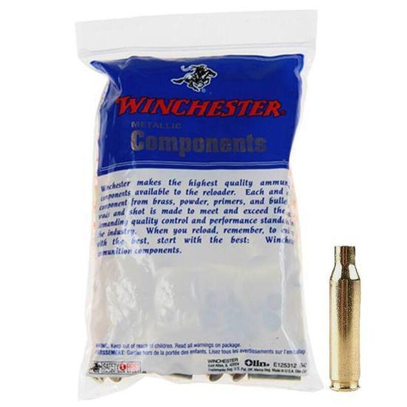 Winchester .22-250 Rem. Unprimed Brass (100-Count)