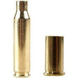 Winchester Winchester 9mm Unprimed Brass (100 Count)