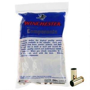 Winchester .45 Auto Unprimed Brass (100-Count)