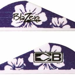 Bohning Blazer Vane Blue Hawaiian (Individually Sold)