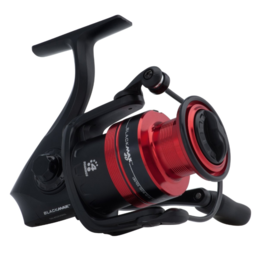 Abu Garcia Black Max 40- 3 Ball Bearing Fishing Reel