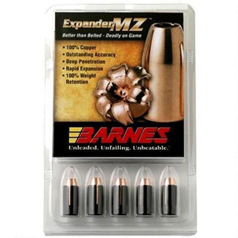 Barnes Expander MZ .50 Cal. 300 Grain (15-Count)
