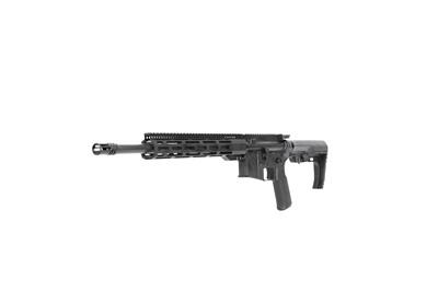 Radical Firearms Radical Firearms RF-15 Mil-Spec 5.56 Nato SOCOM Contour 16'' 1/7 Twist Barrel (AR-15)