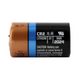 Panasonic Vortex Strikefire Replacement Battery (1-Count)