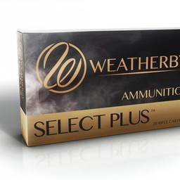 Weatherby Weatherby 6.5-300 Wby. Mag. 127 Grain Barnes LRX