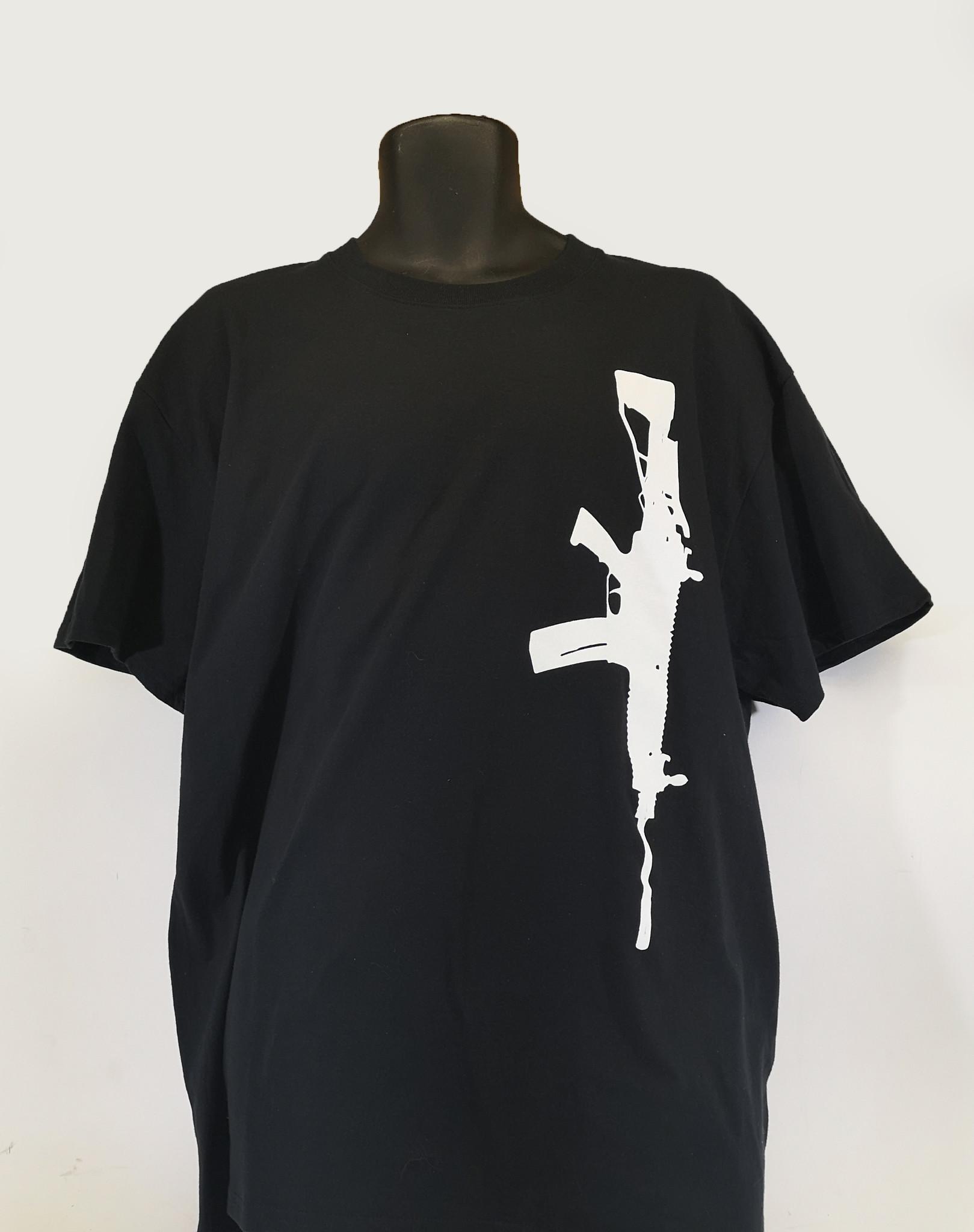 AR-15 Logo T-Shirt