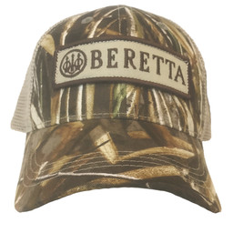 Beretta Beretta Trucker Hat Max-5 Patch Logo