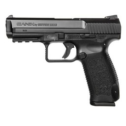 Canik Canik TP9 SF 9mm w/ 2 Magazines, Holster, and Speed Loader