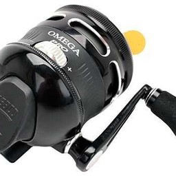 Zebco Zebco Omega Pro 3 Spincast Reel  #10