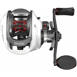 Quantum Quantum PT Accurist Series 3 Left Hand Bait caster Reel