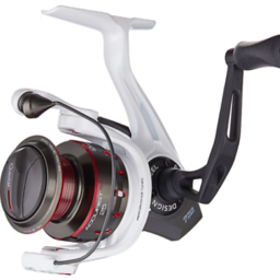 Quantum Quantum PT Accurist Series 3 25SZ Spinning Reel