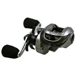 Quantum Quantum Throttle ll 100 Right Hand Bait Caster Reel