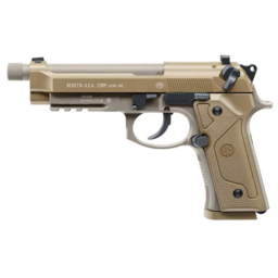 Umarex Umarex Beretta M9A3 Co2 Air Pistol 330 FPS Semi/Full Auto With Blow Back