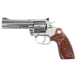 """Colt King Cobra Target 357 Mag 4.25"""" Barrel Standard Stainless"""