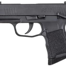 Sig Sauer P365 Co2 BB Gun Black Finish 295 FPS